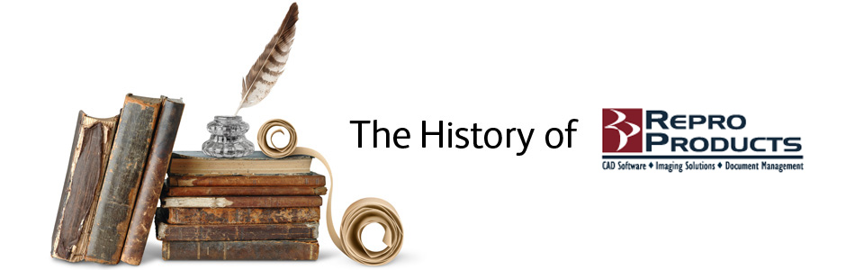Repro Products History