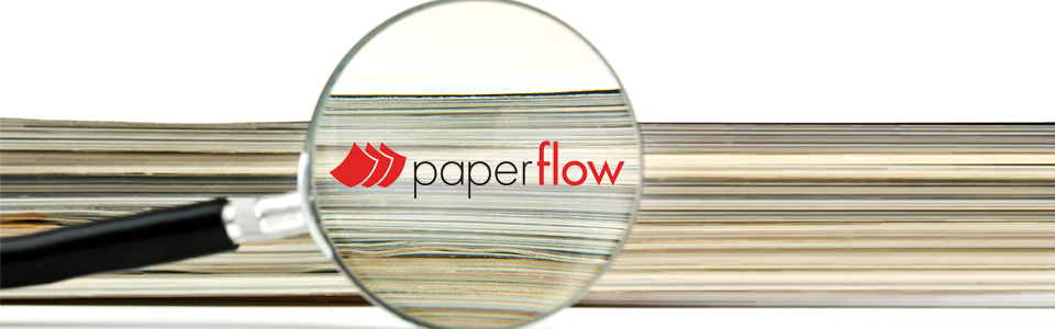 Why PaperFlow