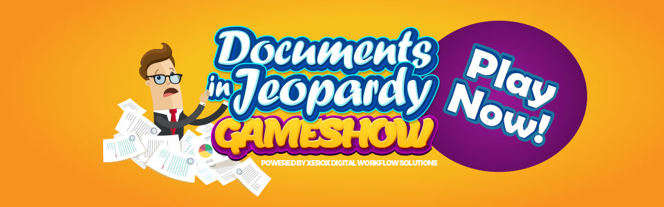 Documents In Jeopardy