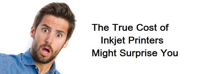 cost-of-inkjet-printers