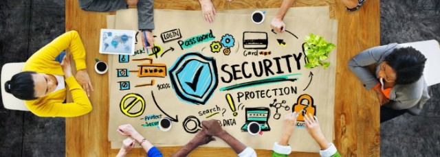 Six Crucial Items To Include In Your IT Security Policy , RIS Solutions