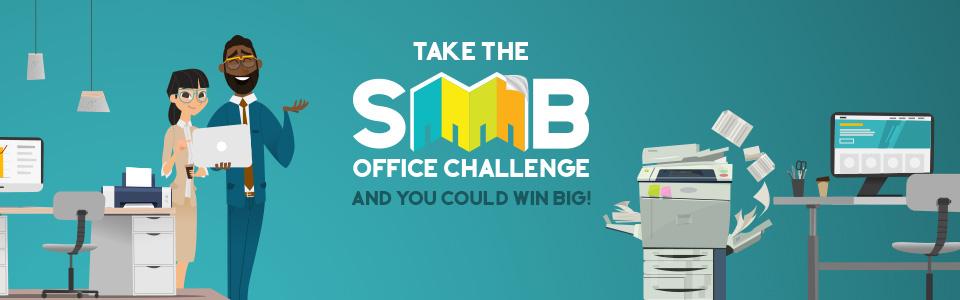 SMB Office Challenge